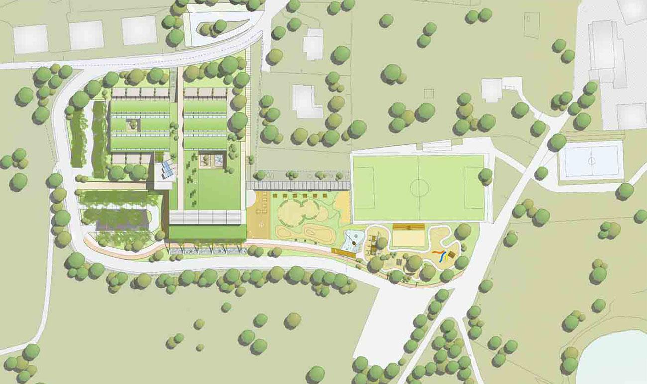 03 – Nuova scuola Monasterolo AIACE srl